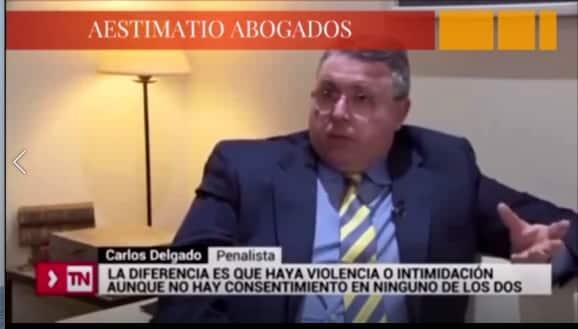 Entrevista a Carlos Delgado en Telemadrid – Carlos Delgado