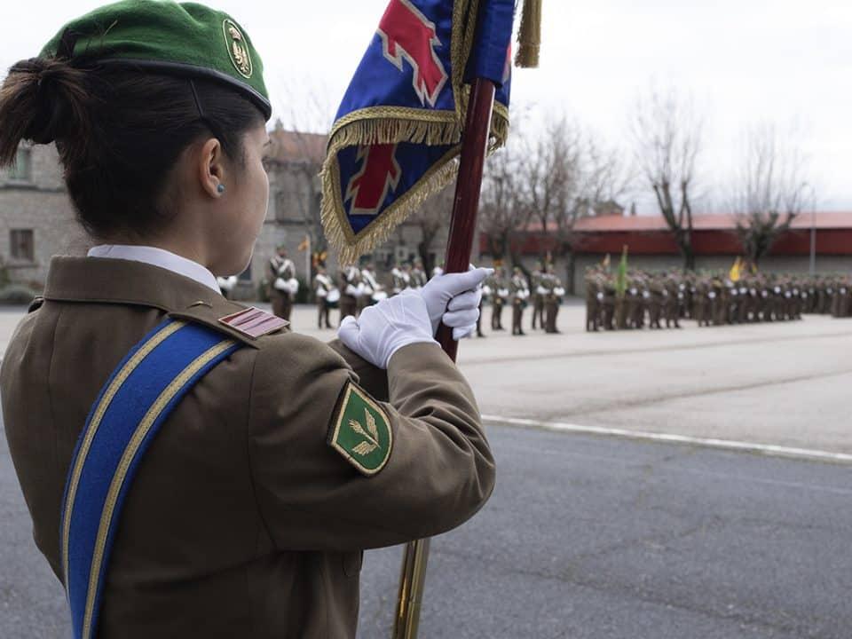Comentarios al proyecto de código penal militar destacada
