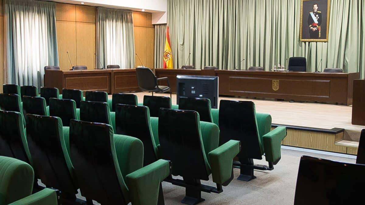 El tribunal supremo condena a tres militares y a un empresario por adjudicar contratos a cambio de comisiones destacada