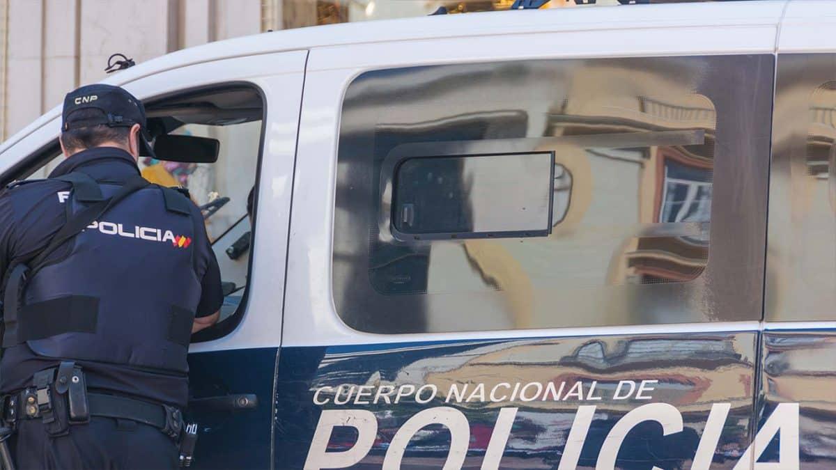 La entrevista en los procesos selectivos de la Guardia Civil y de la Policía Nacional destacada