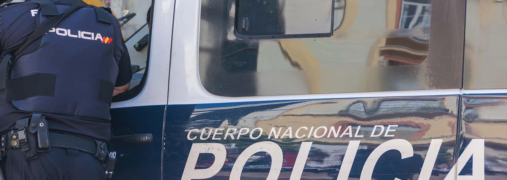 La entrevista en los procesos selectivos de la Guardia Civil y de la Policía Nacional