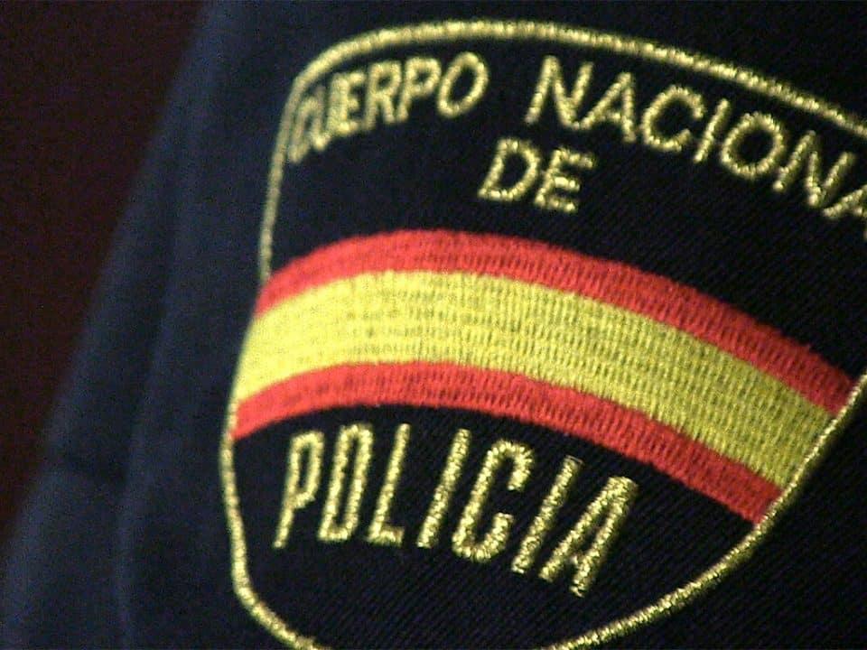 Impugnación de la prueba de ortografía en la oposición a Policía Nacional