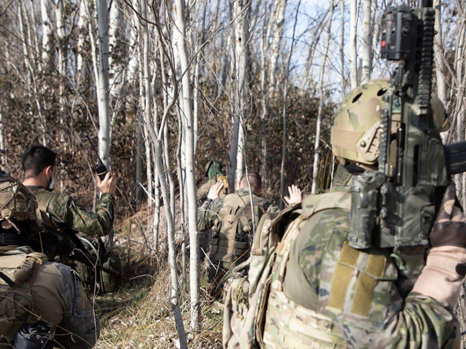 defensa ante acoso laboral militar destacada