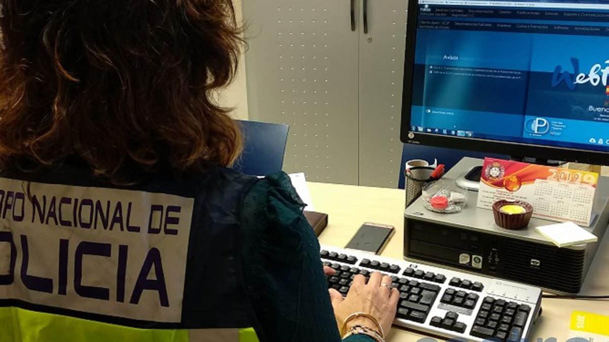 delitos ciberneticos policia y guardia civil frente a una nueva forma de delincuencia imagen destacada