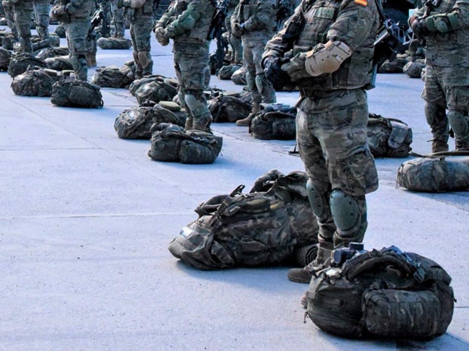 pension militar por inutilidad para el servicio destacada